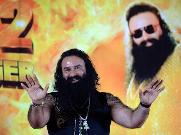 India, 10 anni a guru condannato stupro