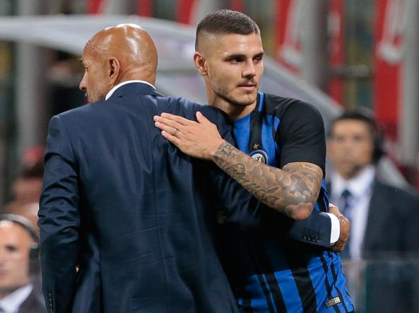 Inter, Sampaoli: