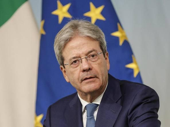 Moody's rivede al rialzo le stime per l'Italia nel 2017: +1,3%