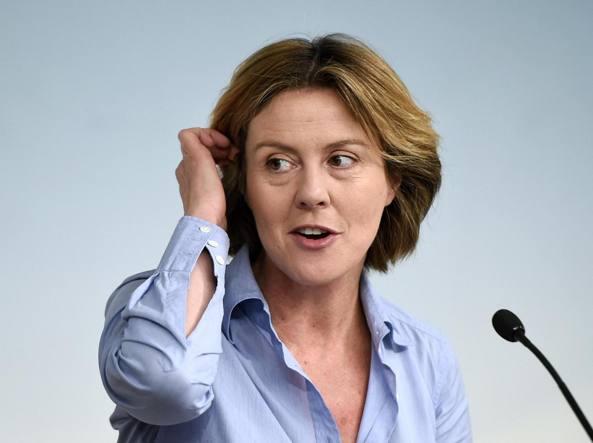 Il ministro della Salute Beatrice Lorenzin (Ansa)