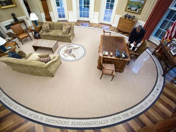 Trump smentito, nessuna prova dello spionaggio di Obama