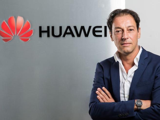 Furcas (Huawei Italia): «Siamo pronti a superare Samsung e Apple»