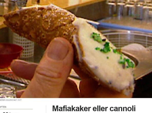 Dal sito della tv di Stato norvegese Nrk