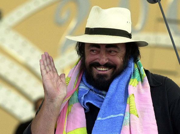 Luciano Pavarotti: Sky Arte ricorda il tenore