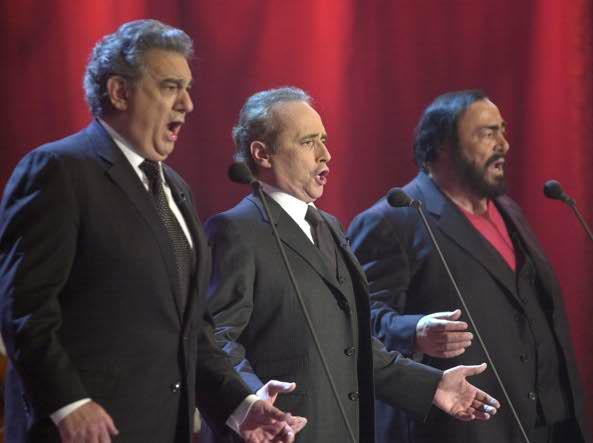 Pavarotti, un'emozione senza fine: gli ospiti della serata evento di Rai1