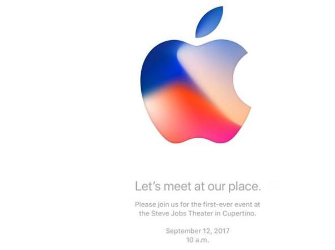 iPhone8, tutti i segreti dell'invito: Apple e i messaggi nascosti, dall'iPod al MacBook Air