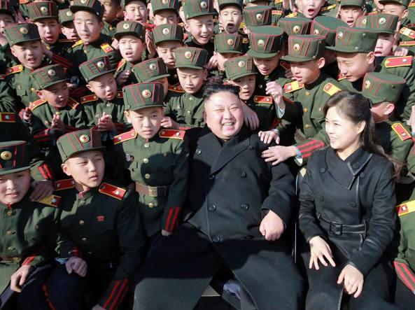 Corea del Nord, allarme dalla Francia: