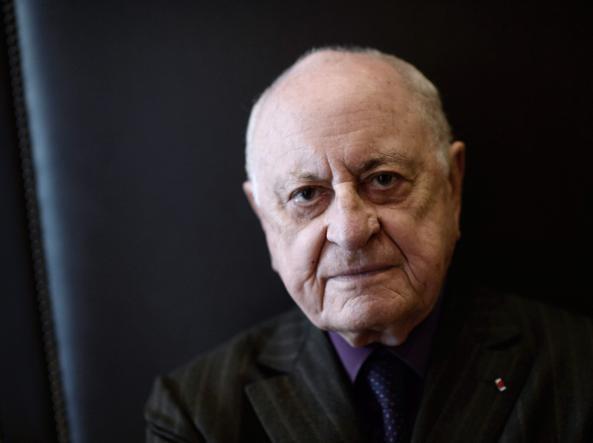 Pierre Bergé, addio al co-fondatore della casa Yves Saint Laurent