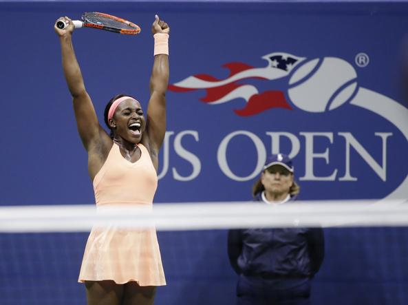 US Open, Venus Williams eliminata! La finale è Stephens - Keys