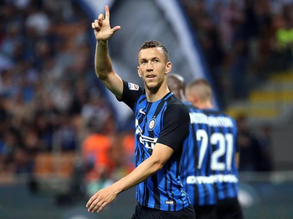 Calciomercato Inter, rinnova Perisic: i dettagli