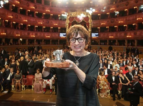 Premio Campiello, vince Di Pietrantonio