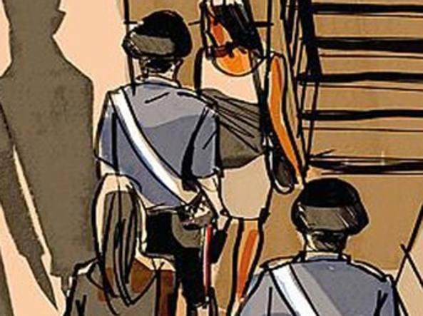 Stupro di Firenze, il carabiniere: