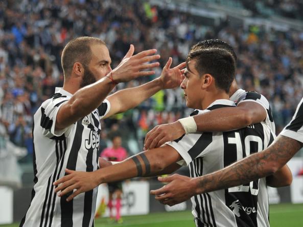 Juventus, Allegri avverte il Chievo: