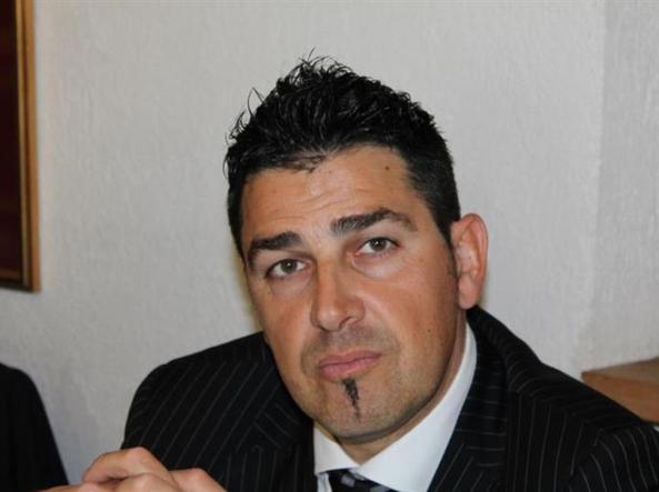 Salvatore Ognibene 42 anni