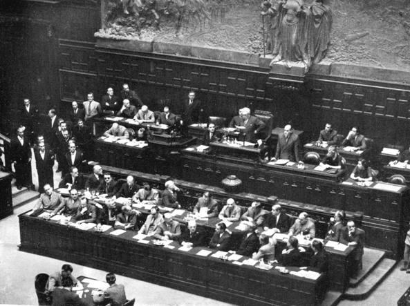 Sala: un onore partenza da Milano viaggio per 70 anni Costituzione