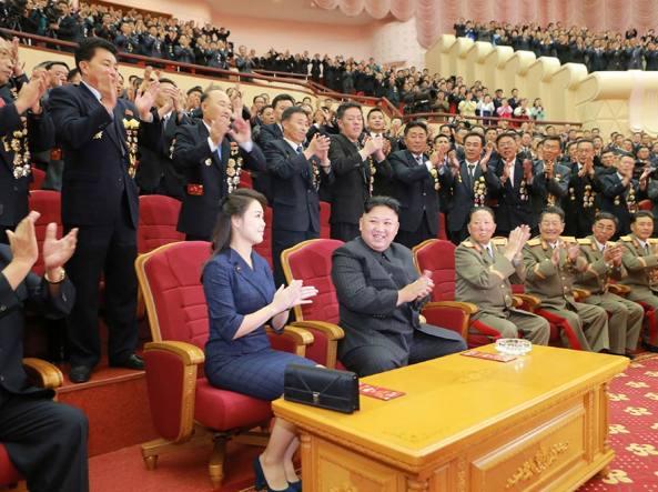 Corea del Nord, no alle sanzioni:
