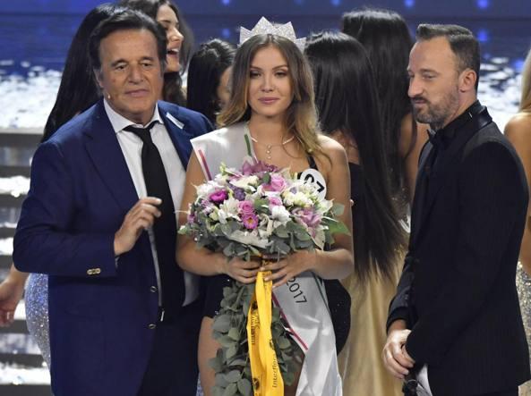 Miss Italia, la finale all'insegna della