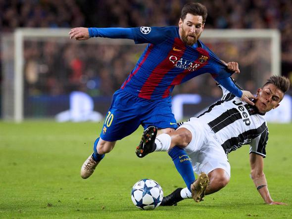 Barcellona-Juventus: come seguirla live in tv e in streaming