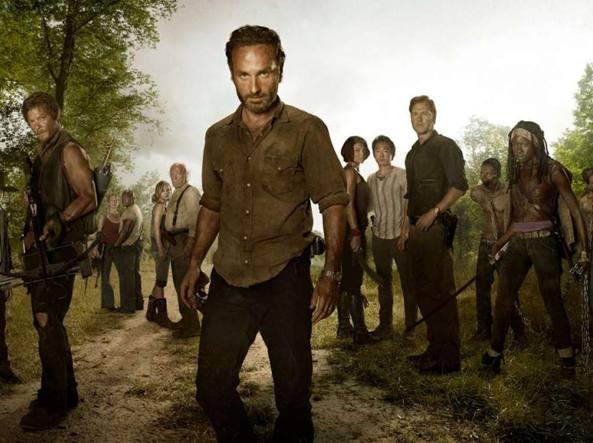 Gomorra: la terza stagione ha una data