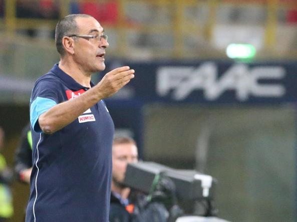 Il Napoli torna in Champions e annuncia: