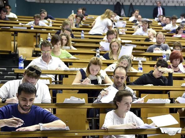 Università, distribuiti i 55 milioni per la no tax area