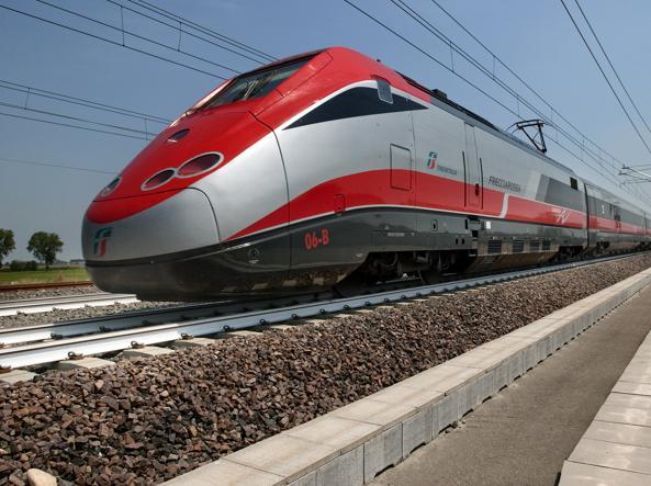 Morgante si dimette da ad Trenitalia