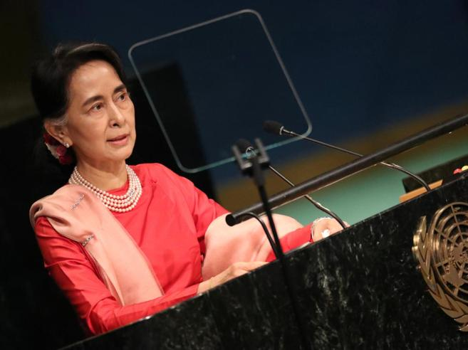 Crisi dei Rohingya sul tavolo Onu ma San Suu Kyi non parteciperà