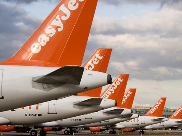 Easyjet lancia Worldwide per connessioni lungo raggio