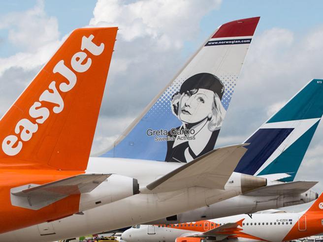 Rotte low cost verso tutto il mondoVia ai voli intercontinentali di EasyJet