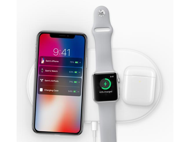 Ricarica wireless e «Face ID» iPhone X provato in anteprima Le cose da sapere|Video|Foto