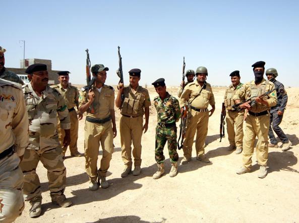 Attentati a Nassirya, almeno 50 morti e 80 feriti