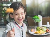 Più frutta e verdura per migliorare la memoria a scuola (e meno bevande zuccherate)