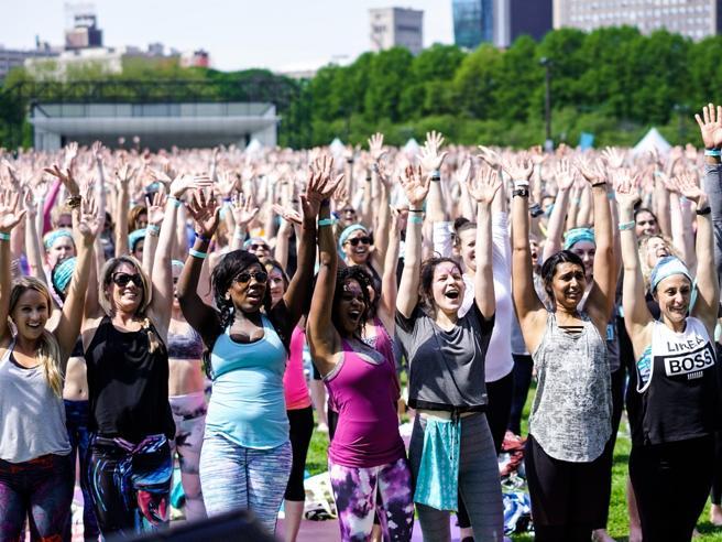 Il Mindful Triathlon a Milano: il primo ottobre l'evento tra fitness e benessere