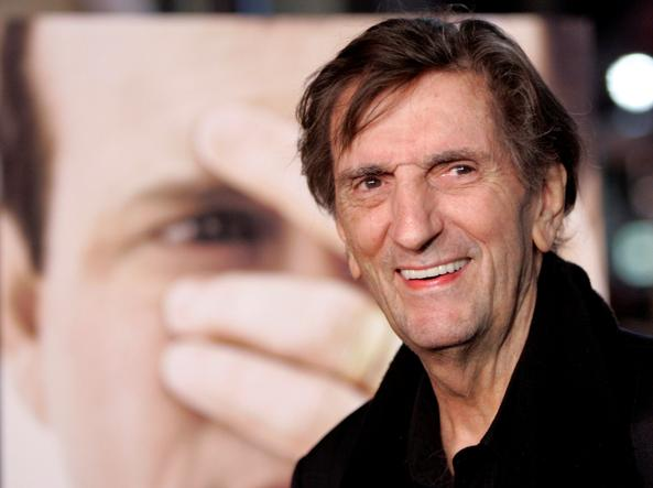 Harry Dean Stanton (Reuters)