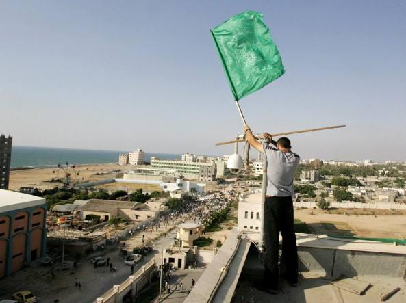 Hamas pronta alla riconciliazione con Al Fatah, sì alle elezioni