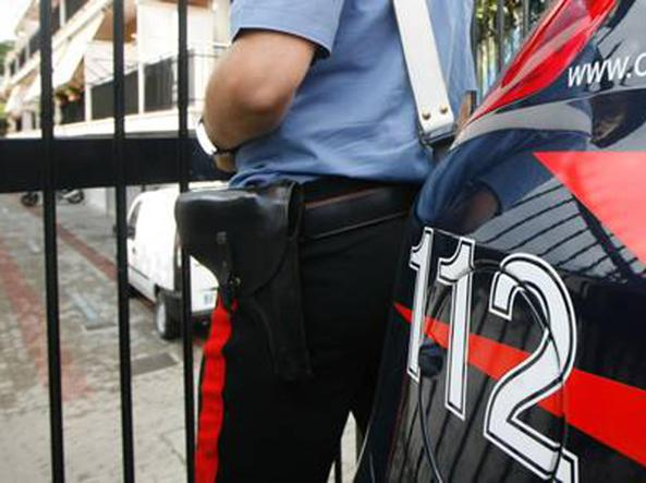 Caserta: un 28enne uccide il padre per difendere la madre dalle percosse