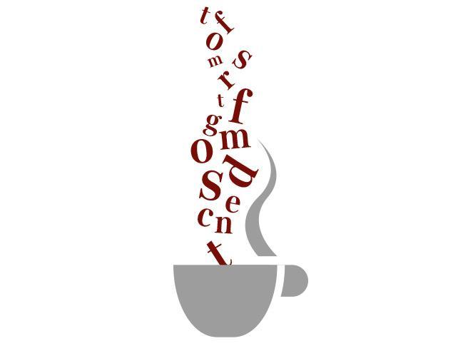 Un caffè di buone notizie