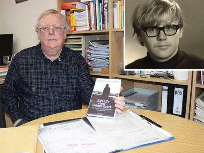 Germania Est, la storia del ragazzo finito in prigione per aver scritto alla Bbc (nel '70)