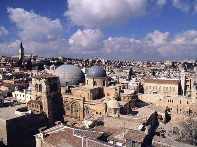 Giro d'Italia 2018 in Israele, il viaa Gerusalemme il 4 maggio: tappe