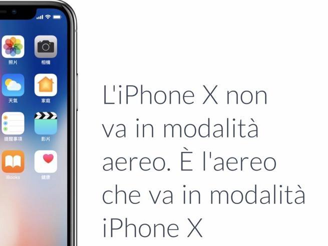 iPhone X, dal Face ID al prezzo troppo alto: le ironie in Rete