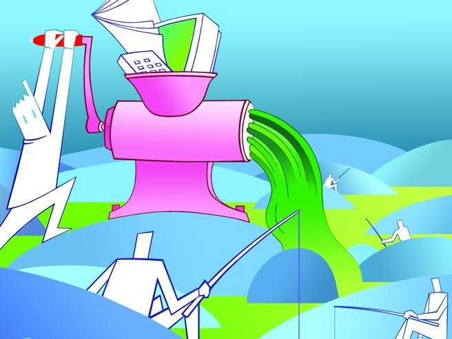 Le cartelle fiscali via web? Opportunità da cogliere