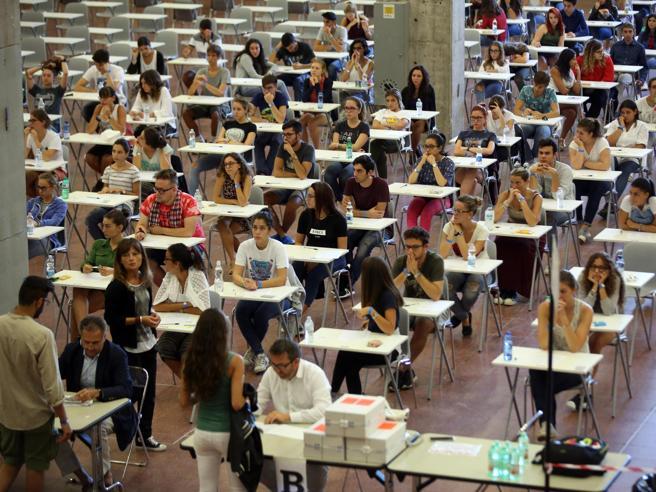 Test di Medicina 2017: tutti i risultatiIl punteggio più alto a Milano|Le schede