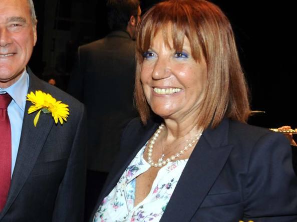 Finanziamenti all'associazione calabrese Riferimenti Sequestrati i beni della presidente Adriana Musella