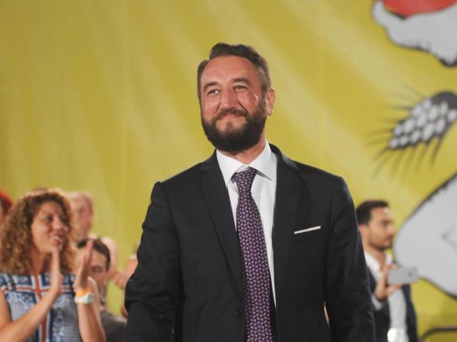 Sicilia, tribunale sospende primarie M5S Cancelleri: «Il candidato resto io»  Live