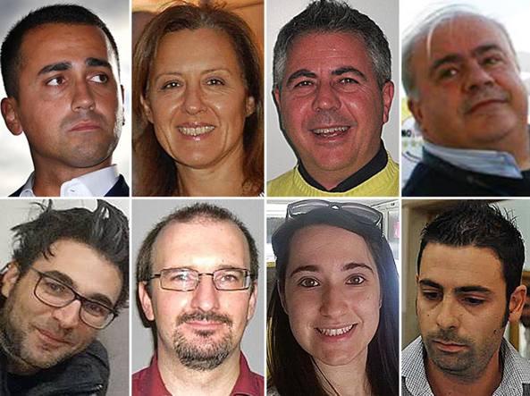 Ordine dei giornalisti contro Grillo