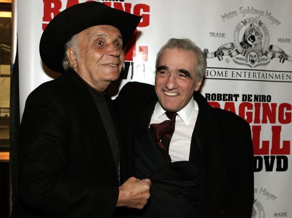 Boxe, morto a 96 anni 'Toro Scatenato' Jake LaMotta