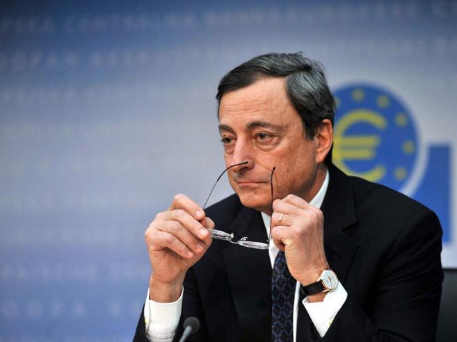 La Bce: «Dagli immigrati contributo positivo all'economia dell'Eurozona»