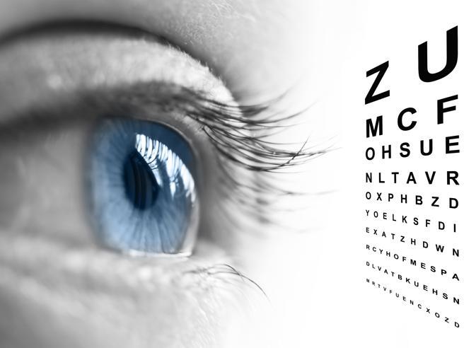 Problemi agli occhi? Scrivete al forum