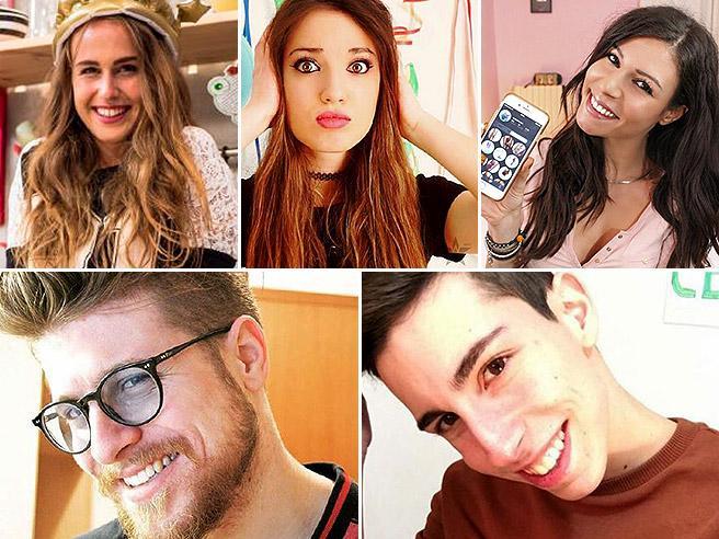 La campagna degli youtuber: «Ragazzi, insieme possiamo salvare il pianeta!»