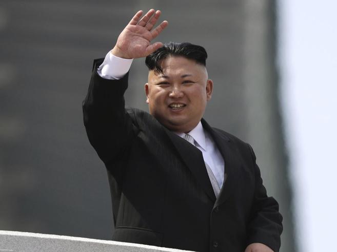 Corea del Nord: «Lanceremo una bomba H nel Pacifico». Kim insulta Trump: «Rimbambito, la pagherà»